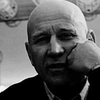 photo of Sebastiao Salgado