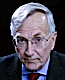 Photo of Seymour Hersh.|