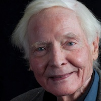 photo of W. S. Merwin